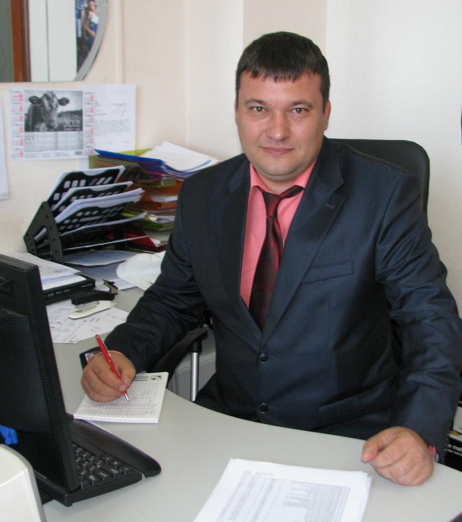 Tyulenev